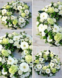 FloristMalin - Begravningsbinderi