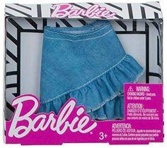 Barbie Kids, Barbie Family, Doll Clothes Barbie, Barbie Dolls, Barbie Outfits, Original Barbie Doll, Barbie Fashionista, Barbie Accessories, Barbie Dream