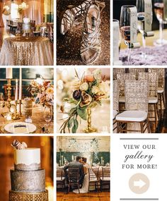 Remember the days when almost all weddings took place in ballrooms? If you wanted to have an elegant and glamorous wedding, it meant booking a hall with not much character, and you were limited to how you could style the space. It Takes Two Events and VUE Photography are challenging that idea and sharing how a rustic, industrial space […]