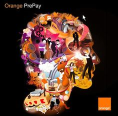 pub #orange UK