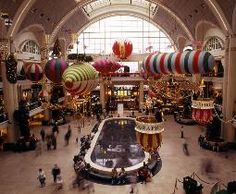 Tower City ...Holiday Time!!!