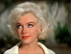 Marilyn--Something's Got to Give
