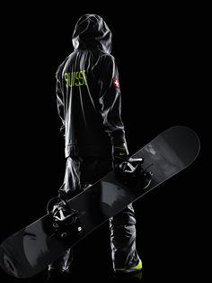 Nike Snowboarding 2014 Sochi Olympic Gear
