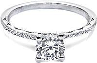 Tacori Pave Diamond Setting 4315RD