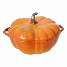 What a lovely way to serve a side dish or an appetizing pumpkin soup! From Wayfair