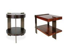 Berman Rosetti side table
