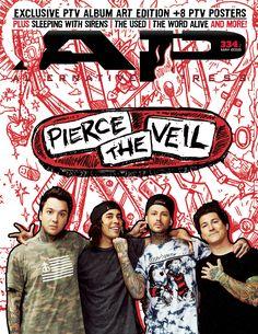 334.2 Pierce The Veil