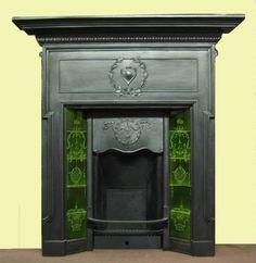25 best edwardian victorian fireplaces images einfahrt kamine rh pinterest de