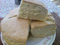 Πολύ εύκολο και ωραίο σπιτικό ψωμάκι!! ~ ΜΑΓΕΙΡΙΚΗ ΚΑΙ ΣΥΝΤΑΓΕΣ Homeade Bread, Greek Recipes, Health Fitness, Yum Yum, Foodies, Style, Recipes For Children, Bread, Swag