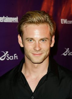 "Eric Johnson Will Play Jack Hyde in ""Fifty Shades Darker"" Eric Johnson, Fifty Shades Darker, Fifty Shades Of Grey, Jack Hyde, Stockard Channing, Dakota Johnson Movies, Fifty Shades Series, Rookie Blue, It Movie Cast"