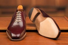 Japanese Shoes: Bespoke & RTW Super Thread - Page 237
