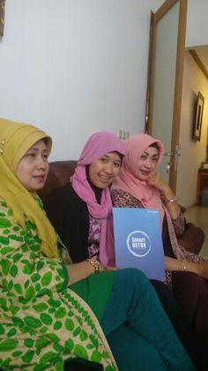 Istri dirut RS Paru di Bandung