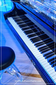 98 Best Clear Transparent Acrylic Pianos Images In 2019