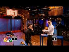 Thanksgiving Object Shootout with Josh Hutcherson with Jimmy Fallon so cute! that is why i love Jimmy Fallon he its not only a talk show but there is a game...