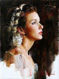 By Michael Garmash