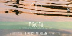 Miscita, l'altra Calabria sbarca in Sicilia.