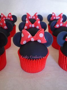 minnie mouse cupcakes minnie mouse cupcakes minnie mouse cupcakes