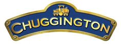 Chuggington bday sign. I modified this sign and wrote each child's name on it on their favor bag. Came out very cute