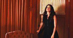 wonderland — ❝ LUCY HALE AS ARIA MONTGOMERY GIF HUNT. Under...