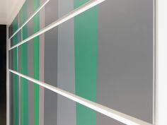 Grand Hyatt NYC,  Gallery on Lex,  art work by  Burghard Müller-Dannhausen
