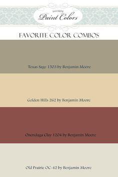Exterior house paint color combinations orange benjamin moore 46 ideas for 2019 Neutral Paint Colors, Wall Colors, House Colors, Gray Paint, Paint Trim, Beige Colour, Paint Color Palettes, House Paint Exterior, Exterior Paint Colors