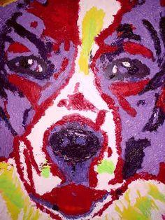 """Prinzchen"" by MW Art Marion Waschk via Metal Jay"