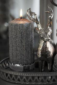 Christmas Love, Christmas Colors, Rustic Christmas, Winter Christmas, Christmas Candle, Merry Christmas, Candle Lanterns, Pillar Candles, Fancy Candles
