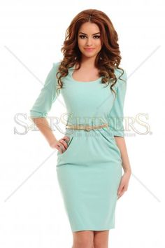 rochii office de primavara ieftine