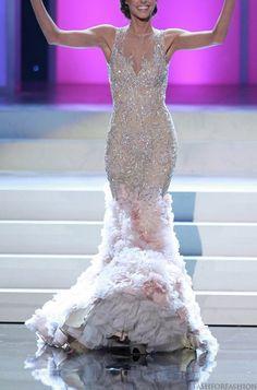 ( Miss USA 2012 ) Olivia Culpo