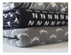 Wee Gallery | Blankets: Merino Wool Blanket - 40 Winks