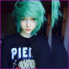 97 Amazing Stylish Short Emo Hairstyles for Girls 52 Colored Short Emo Hairstyles for Girls, Hairstyles Choppy Hair Styles Spectacular Medium Emo, Short Punk Hairstyles Hair, 5 Modern Short Emo Hairstyles You Have to See. Short Emo Haircuts, Emo Girl Hairstyles, Pretty Hairstyles, Updo Hairstyle, Wedding Hairstyles, Haircut Short, Trendy Haircuts, Short Haircuts, Short Scene Hair