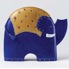 Border Fine Arts Uk Retailer The Present Shop African Pottery, Elephant Sculpture, Art Uk, Backrest Pillow, Types Of Art, Projects To Try, Sculptures, Presents, Fine Art