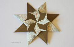 Schigge Origami Sterne selber machen