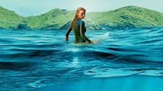 Blake Lively gets thrown from her surfboard when a shark attacks in the first of two clips from The Shallows, in theaters June Blake Lively, The Shallows Movie, Radios, Ocean's Movies, Film Vf, Film Stills, 1080p, Free Tv Shows, Hd Movies Online