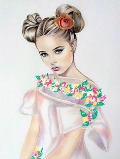 ♪ Arte de Natalia Vasilyeva