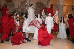 #AngelsandDemons #karman #party