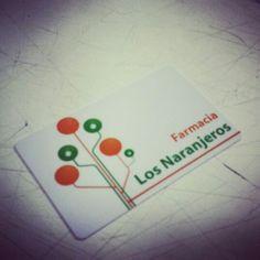 Farmacia Los Naranjeros Tacoronte