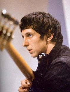 John entwistle of The Who