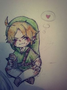 Ben Drowned credits to the artist