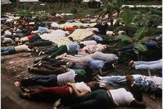 Nov. 18th 1978 Jonestown incident: In Guyana, Jim Jones leads his Peoples Temple cult in a mass murder-suicide that claims 918 lives in all, 909 of them at Jonestown itself, including over 270 children. Congressman Leo J. Ryan is assassinated by members of Peoples Temple shortly beforehand.