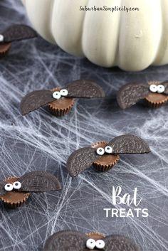 Spooktacular Halloween Treat Recipes
