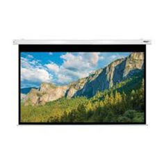 Manual Pull Down Projector Screen Video Format Matte White Fabric Home Theater Setup, Home Theater Seating, 3d Type, Home Theater Projectors, Display, Projector Screens, Screen Size, Tripod, Size 12