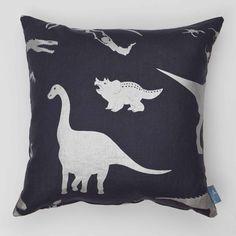 PaperBoy - Dinosaur Cushion
