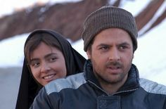76 Fireworks Wednesday 煙花星期三 Asghar Farhadi