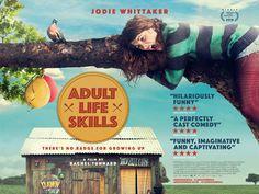Adult Life Skills (2016): Yetişkin Bir Birey Olmanın Gereklilikleri http://www.sanatduvari.com/adult-life-skills-2016-yetiskin-bir-birey-olmanin-gereklilikleri/ #AdultLifeSkills #RachelTunnard #LorraineAshbourne #BrettGoldstein #JodieWhittaker #yetişkin #adult #sinema #film #sanat