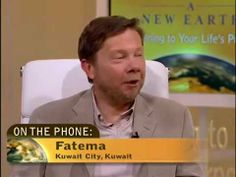 ▶ A New Earth - Eckhart Tolle - Class No. 7 of 10 - YouTube