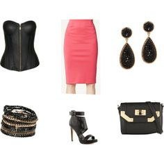 """Pam - True Blood"" by enhpad on Polyvore"