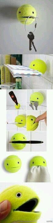 Innovative idea