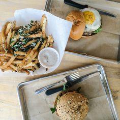 Hopdoddy Burger Bar - Austin, TX