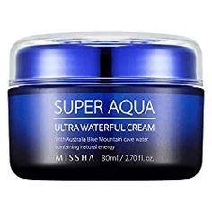 The 15 Best Korean Moisturizer for Combination Skin 2020 Best Korean Moisturizer, Korean Cream, Moisturizer For Combination Skin, Light Gels, Missha, Natural Energy, Collagen, Aqua, Moisturizers